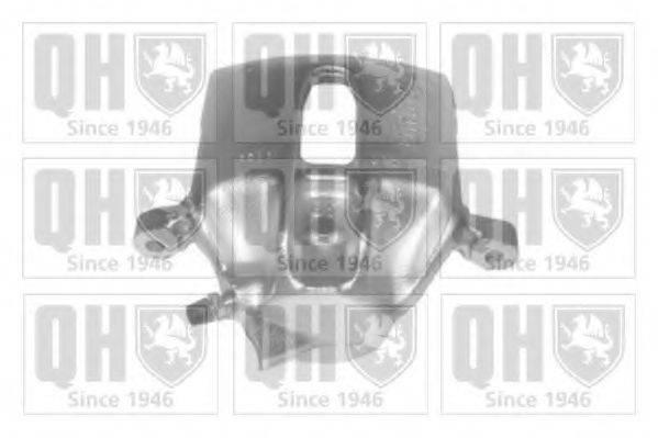 QUINTON HAZELL QBS3345 Тормозной суппорт