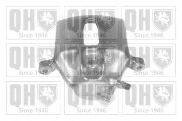 QUINTON HAZELL QBS3346 Тормозной суппорт