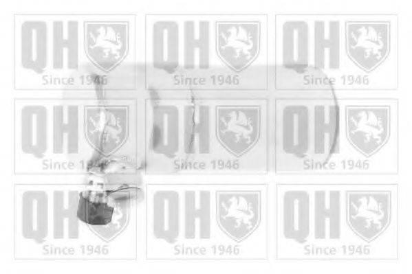 QUINTON HAZELL QRD140 Осушитель, кондиционер
