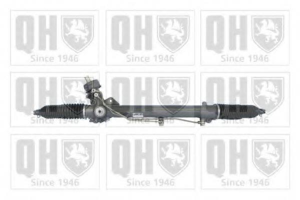 QUINTON HAZELL QSRP1110 Рулевой механизм