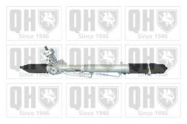 QUINTON HAZELL QSRP663 Рулевой механизм