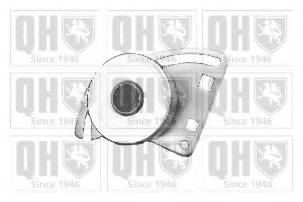 QUINTON HAZELL QTA233 Натяжной ролик, поликлиновой  ремень