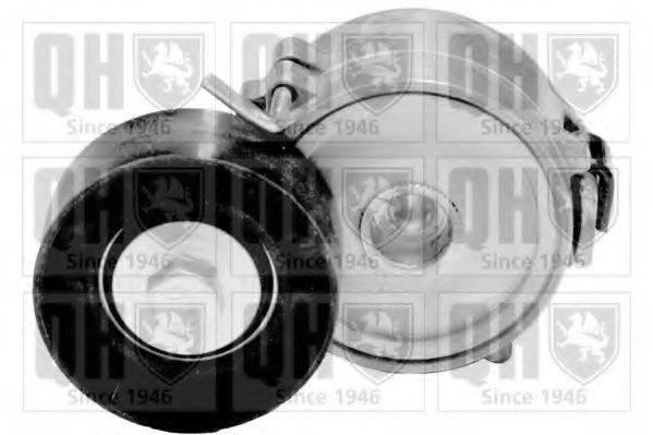 QUINTON HAZELL QTA1379 Натяжной ролик, поликлиновой  ремень