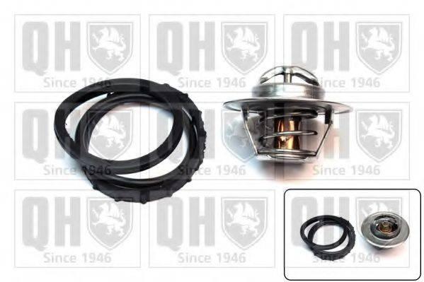 QUINTON HAZELL QTH269K Термостат, охлаждающая жидкость