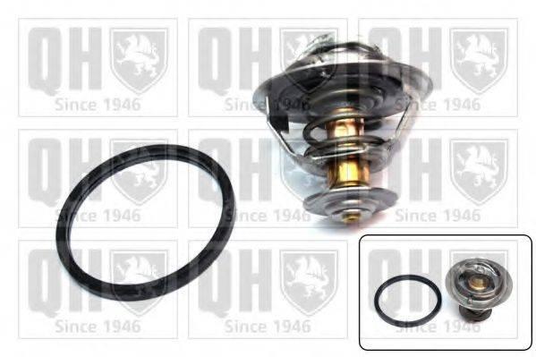 QUINTON HAZELL QTH606K Термостат, охлаждающая жидкость