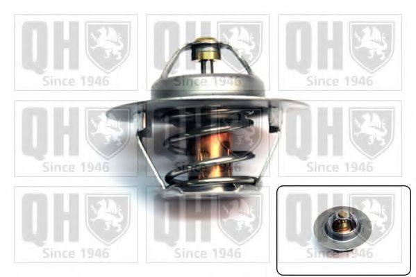 QUINTON HAZELL QTH332 Термостат, охлаждающая жидкость
