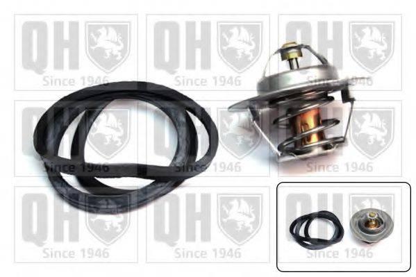 QUINTON HAZELL QTH332K Термостат, охлаждающая жидкость