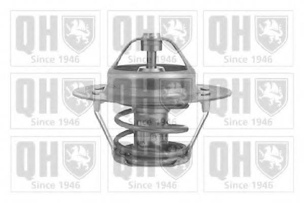 QUINTON HAZELL QTH355 Термостат, охлаждающая жидкость