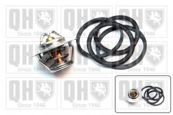 QUINTON HAZELL QTH355K Термостат, охлаждающая жидкость