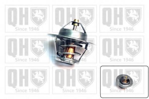 QUINTON HAZELL QTH356 Термостат, охлаждающая жидкость