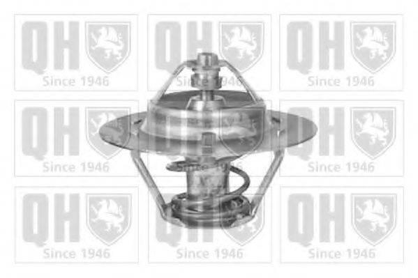 QUINTON HAZELL QTH358 Термостат, охлаждающая жидкость