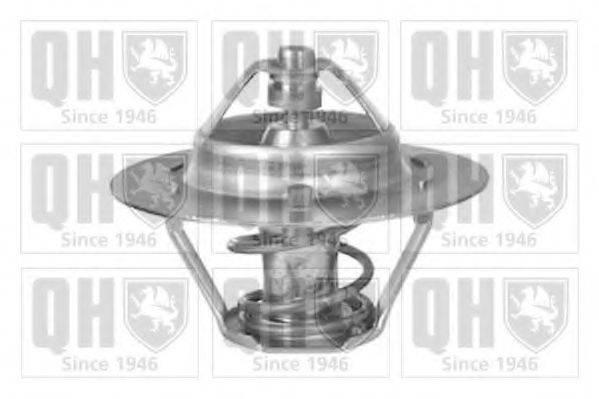 QUINTON HAZELL QTH358K Термостат, охлаждающая жидкость