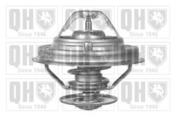 QUINTON HAZELL QTH532K Термостат, охлаждающая жидкость
