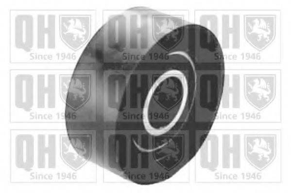 QUINTON HAZELL QTT177 Паразитный / Ведущий ролик, зубчатый ремень