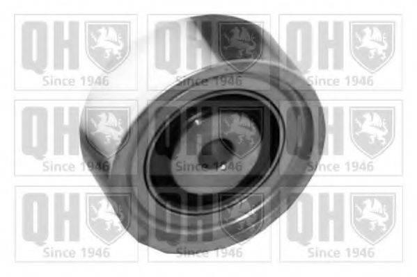 QUINTON HAZELL QTT497 Паразитный / Ведущий ролик, зубчатый ремень