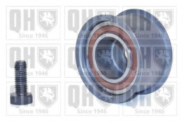 QUINTON HAZELL QTT937 Паразитный / Ведущий ролик, зубчатый ремень