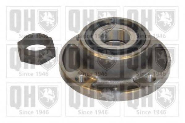 QUINTON HAZELL QWB500 Комплект подшипника ступицы колеса
