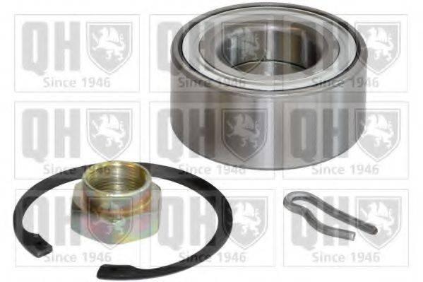 QUINTON HAZELL QWB835 Комплект подшипника ступицы колеса
