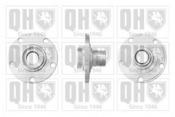 QUINTON HAZELL QWH122 Ступица колеса