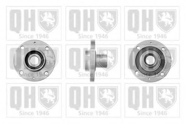 QUINTON HAZELL QWH164 Ступица колеса