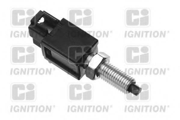 QUINTON HAZELL XBLS201 Выключатель фонаря сигнала торможения; Выключатель, привод сцепления (Tempomat)