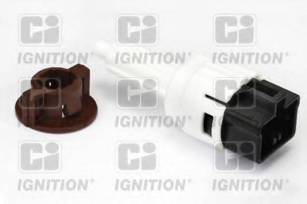 QUINTON HAZELL XBLS255 Выключатель фонаря сигнала торможения