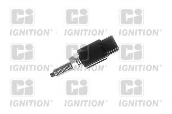 QUINTON HAZELL XBLS37 Выключатель фонаря сигнала торможения; Переключатель управления, сист. регулирования скорости
