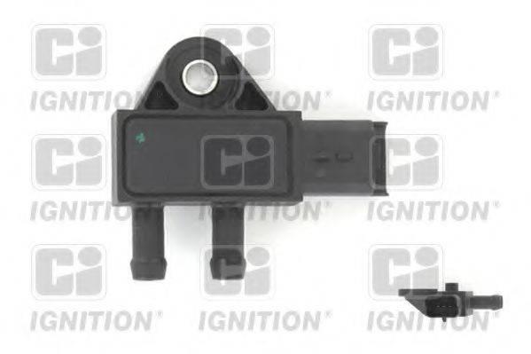 QUINTON HAZELL XEPS111 Датчик, давление выхлопных газов