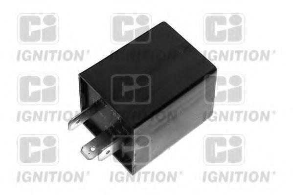 QUINTON HAZELL XFL104 Прерыватель указателей поворота
