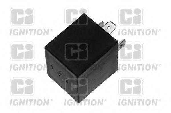 QUINTON HAZELL XFL117 Прерыватель указателей поворота