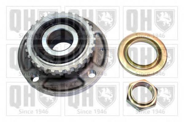 QUINTON HAZELL QWB678 Комплект подшипника ступицы колеса