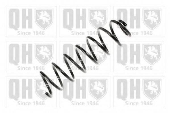QUINTON HAZELL QCS6868 Пружина ходовой части