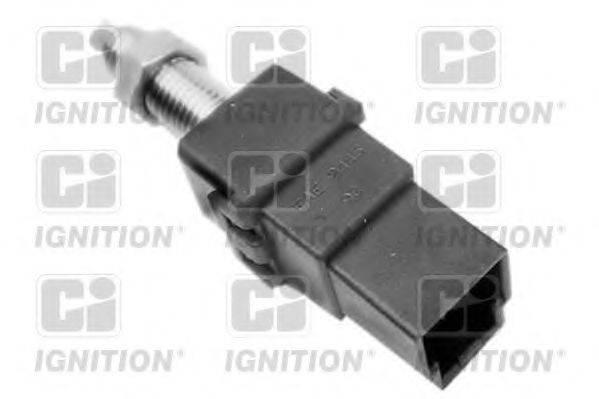 QUINTON HAZELL XBLS53 Выключатель фонаря сигнала торможения