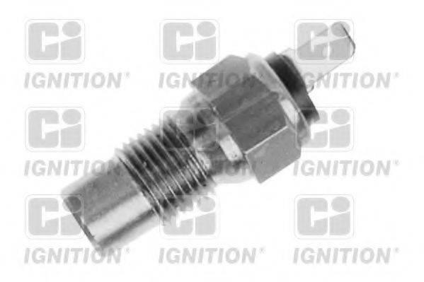 QUINTON HAZELL XTS7 термовыключатель, сигнальная лампа охлаждающей жидкости