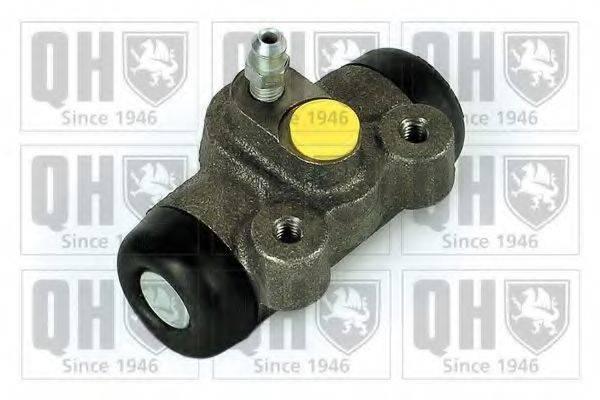 QUINTON HAZELL BWC3223 Колесный тормозной цилиндр