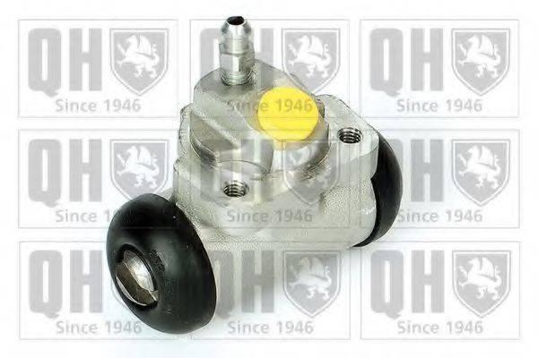 QUINTON HAZELL BWC3440 Колесный тормозной цилиндр