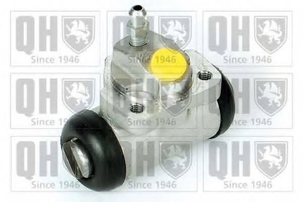 QUINTON HAZELL BWC3441 Колесный тормозной цилиндр