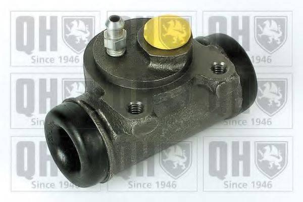QUINTON HAZELL BWC3455 Колесный тормозной цилиндр