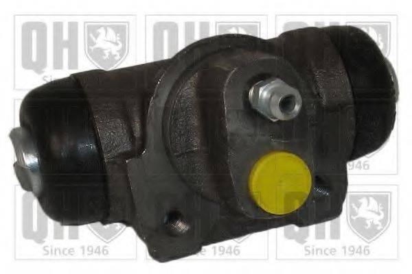 QUINTON HAZELL BWC3728 Колесный тормозной цилиндр