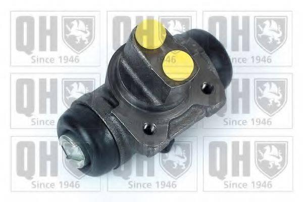 QUINTON HAZELL BWC3729 Колесный тормозной цилиндр