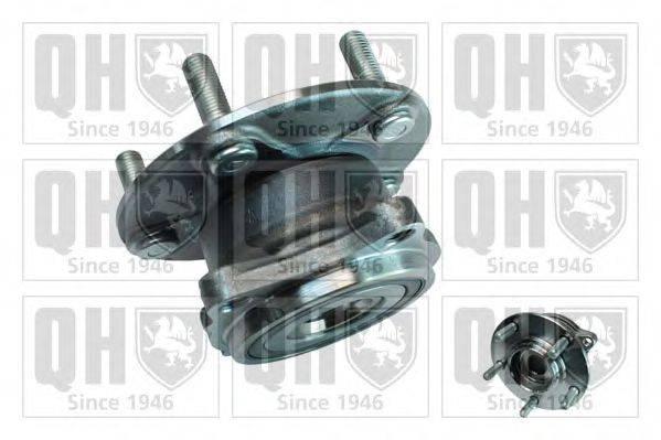 QUINTON HAZELL QWB1398 Комплект подшипника ступицы колеса