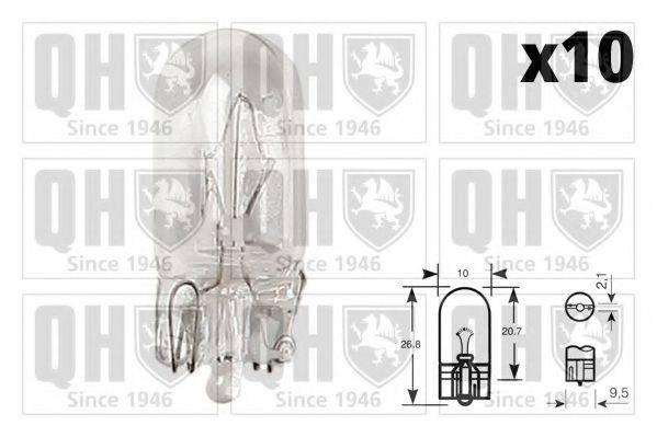 QUINTON HAZELL QBL501