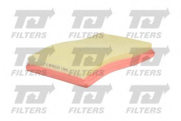 QUINTON HAZELL QFA0127 Воздушный фильтр