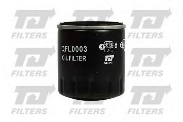 QUINTON HAZELL QFL0003 Масляный фильтр