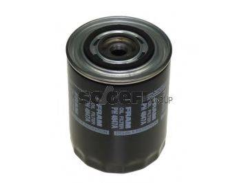 FRAM PH4847A Масляный фильтр
