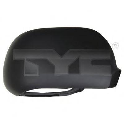 TYC 30200092 Покрытие, внешнее зеркало