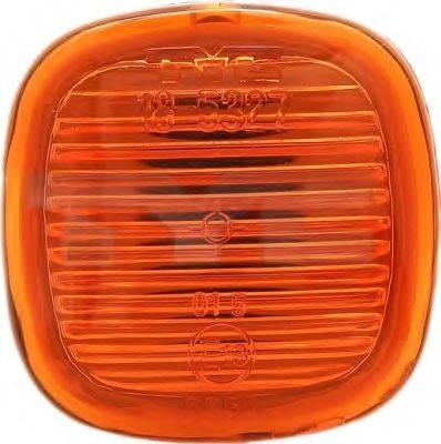 TYC 185327052 Фонарь указателя поворота