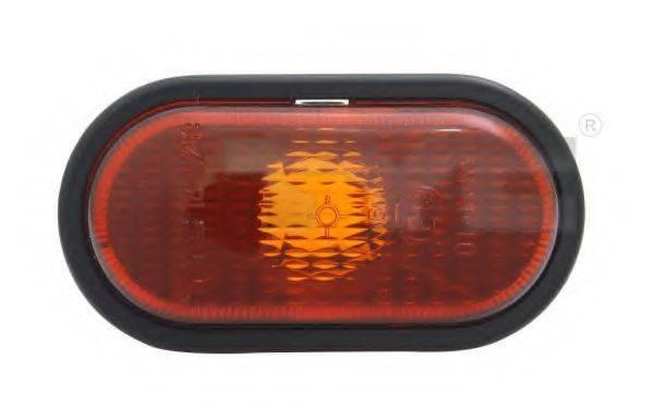 TYC 180665012 Фонарь указателя поворота