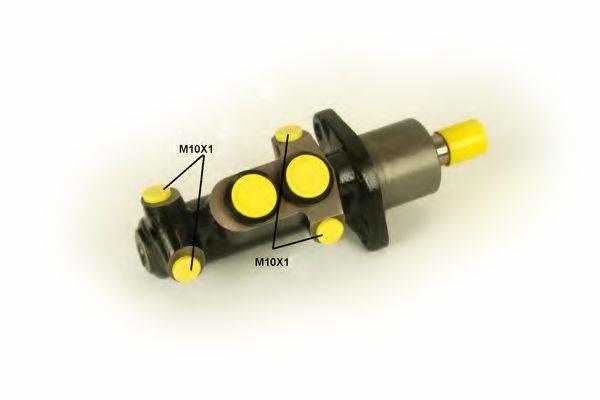 FERODO FHM626 Главный тормозной цилиндр