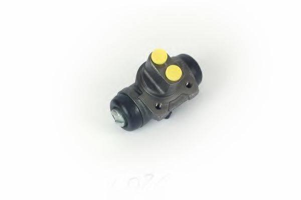FERODO FHW343 Колесный тормозной цилиндр